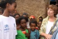 eritrean refugge in ethiopia