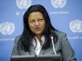 تم تعيين السيدة كيثاروث فى منصبها الحالى من قبل مجلس حقوق الإنسان فى الأمم المتحدة ومقره جنيف فى شهر سبتمبر عام 2012.