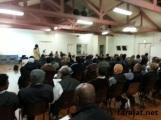 الاجتماع الطارئ للجالية الارترية فى استراليا بمقر الجالية 1 نوفمبر 2014