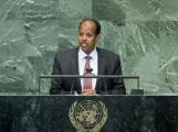 وزير خارجية جيبوتي محمود على يوسف