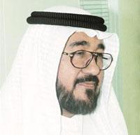 الكاتب يوسف عبد الرحمن (الانباء)