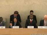 لجنة الأمم المتحدة لتقصى الحقائق عن حقوق الإنسان فى أرتريا تقدم تقرير شفهي أمام مجلس حقوق الإنسان اليوم الاثنين فى جنيف