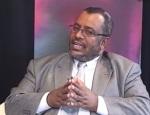 الأمين العام للحزب الإسلامي الإرتري الشيخ صالح محمد عثمان