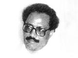 القائد الشهيد عثمان سبي رئيس اللجنة التنفيذية للتنظيم الموحد ( الانباء )