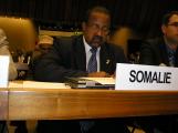 يوسف محمد إسماعيل بارى كان صديقا حقيقيا للشعب الارتري من خلال عمله الدؤوب والشجاع لرفع معاناة الشعب الارترى على مستوى الأمم المتحدة