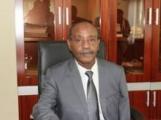 وزير الداخلية الجيبوتي، حسن عمر محمد