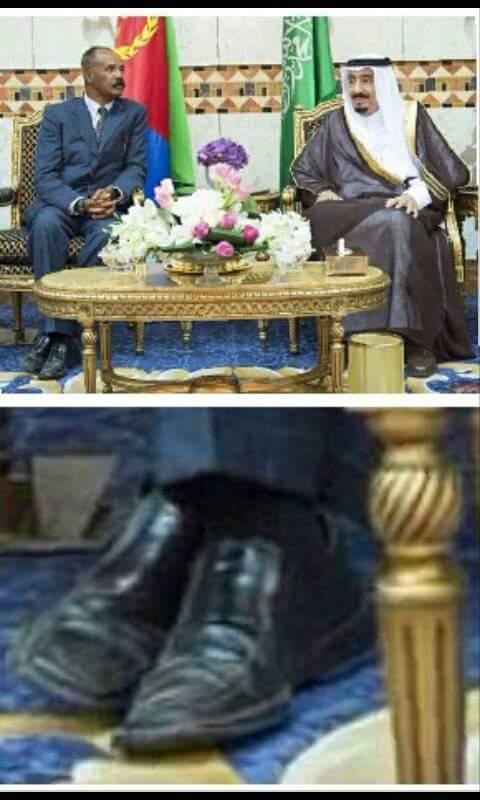 isayas shoes