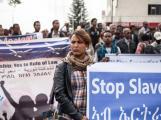 مظاهرة في إثيوبيا تطالب بمحاسبة السلطات الإريترية بعد التقرير الأممي (الفرنسية)