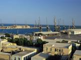assab port