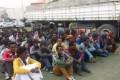 eritrean refugge libya