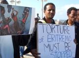 eritrean demo