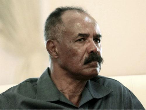 """روبن: """"قوة دفاع تيغراي ربما ستدخل إريتريا لإسقاط أفورقي الذي تقدم به العمر وصحته معتلة وشعبه محبط"""" (رويترز)"""