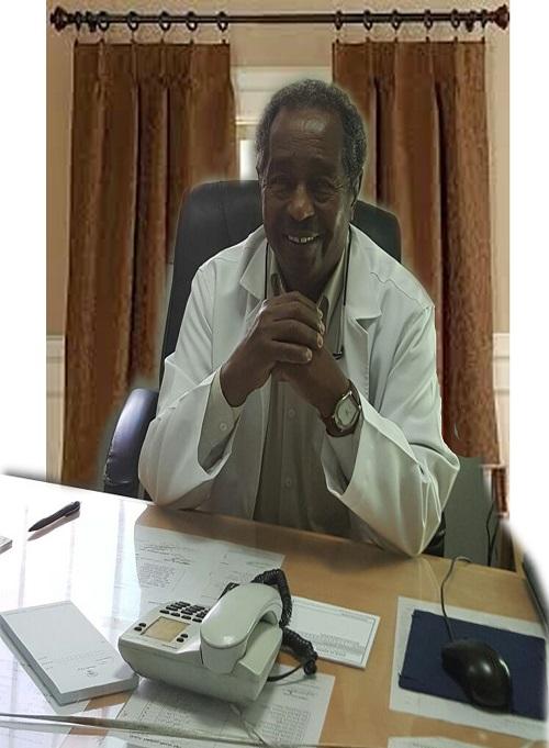 الدكتور / محمد عبد القادر بدير