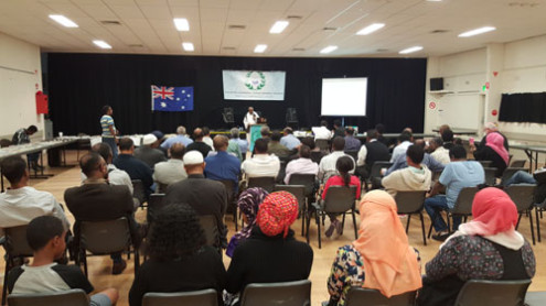 eritrean book exibition 3 Melbourne 2015 (1)