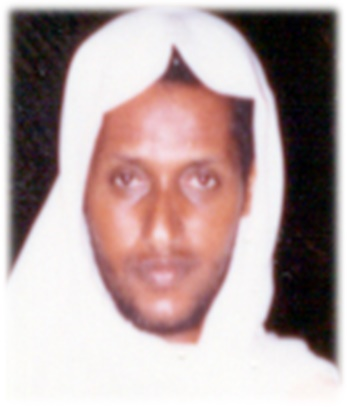 الشيخ والداعية محمد عمر اسماعيل